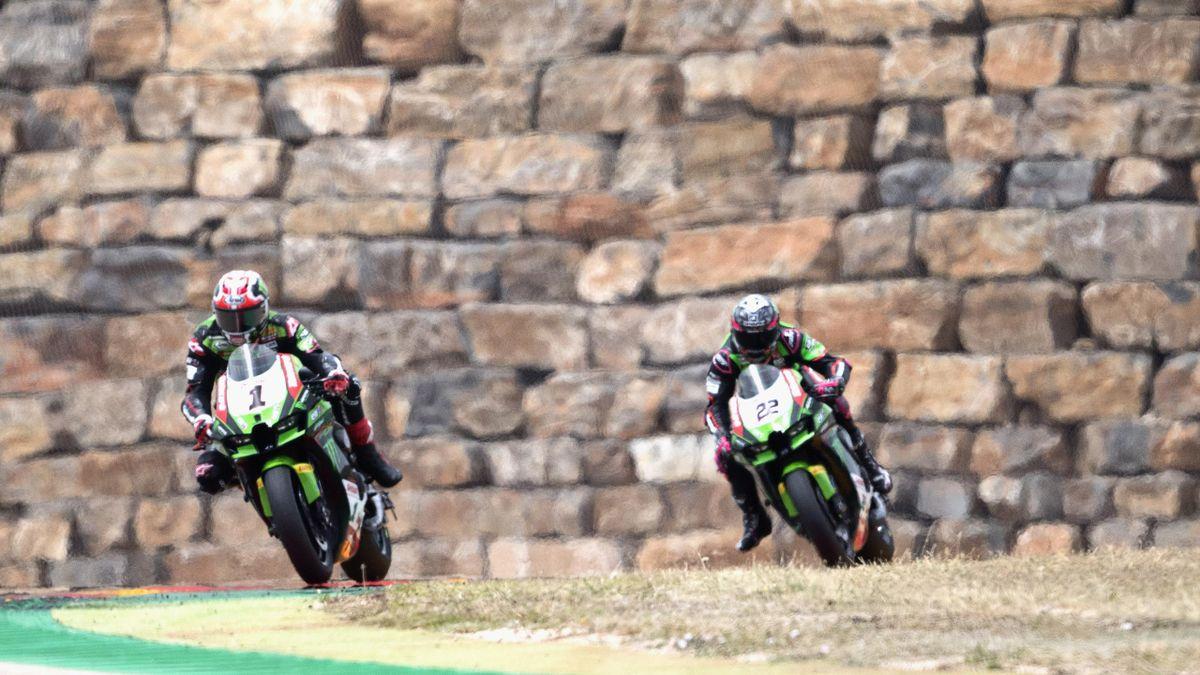 Aragon 2021 | FIM Superbike Championship | ESP Player Feature
