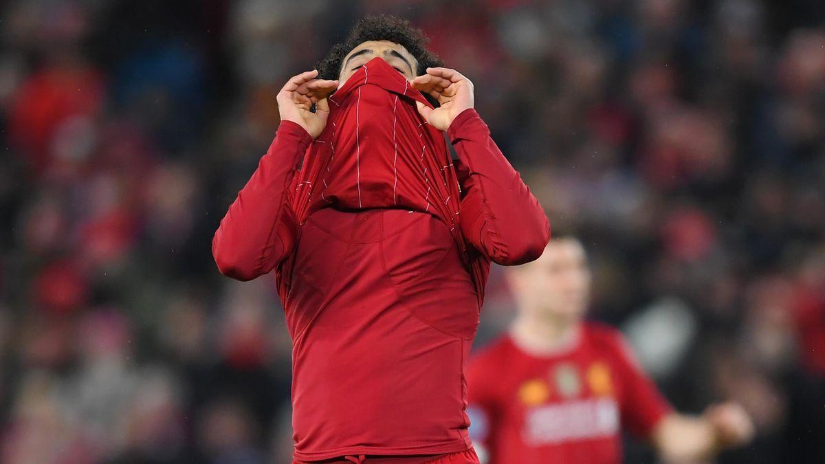 Mohamed Salah - FC Liverpool