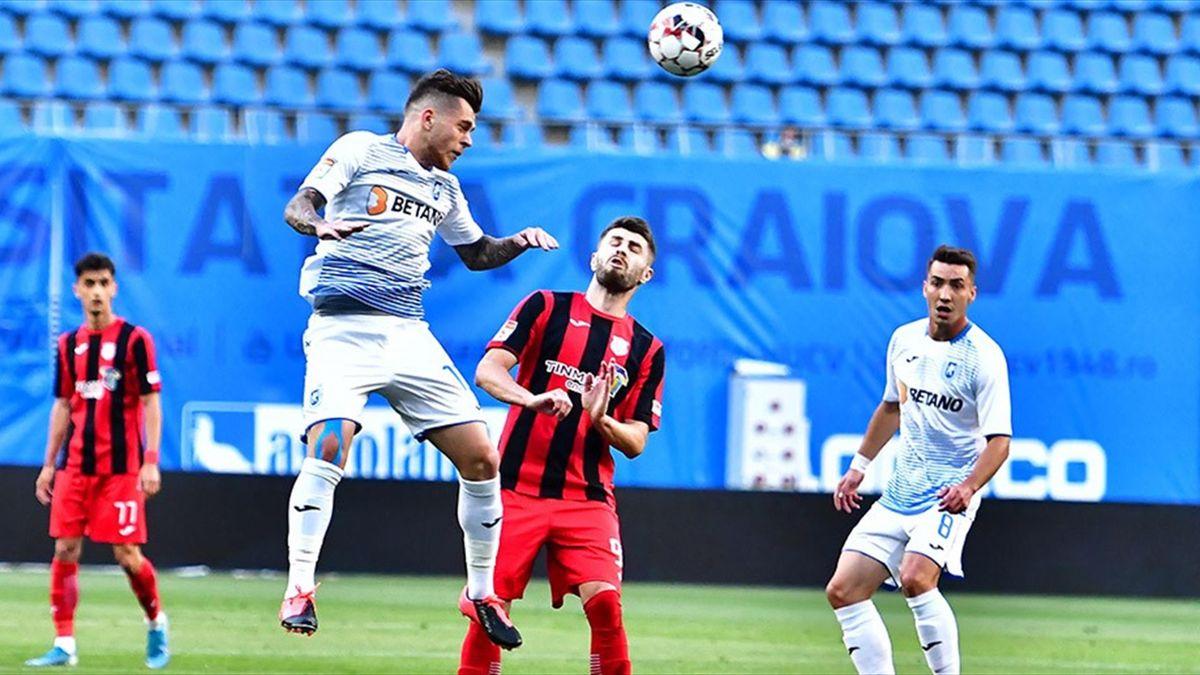 Astra - Craiova are o importanță decisivă dacă partida Craiova - CFR se termină egal