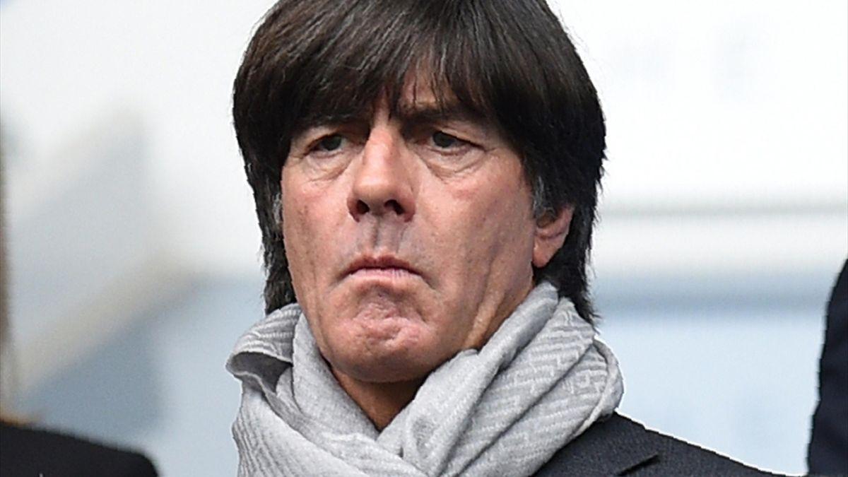 Löw bestätigt: WM-Vorbereitung erneut in Südtirol