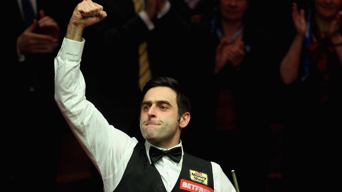 Ronnie O'Sullivan, geniul snooker-ului