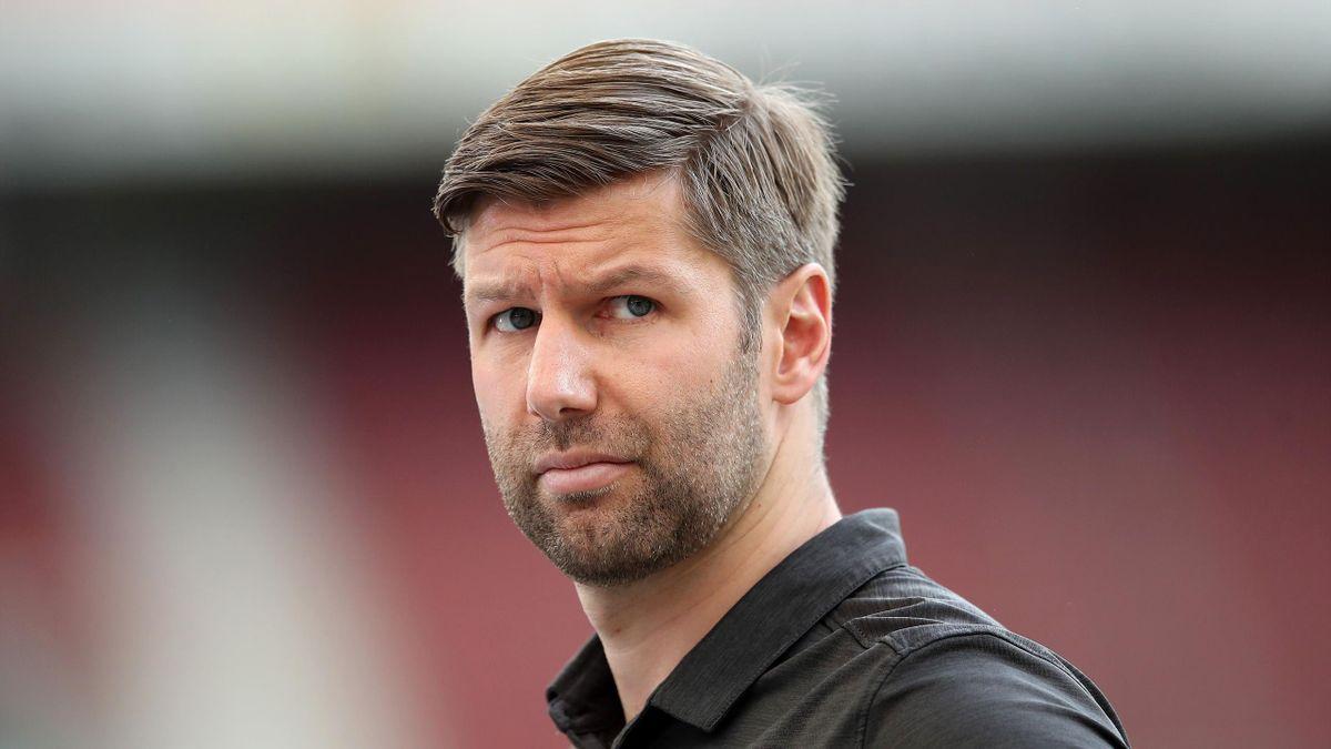 Thomas Hitzlsperger hat seine Kandidatur für das Präsidentschaftsamt beim VfB Stuttgart zurückgezogen