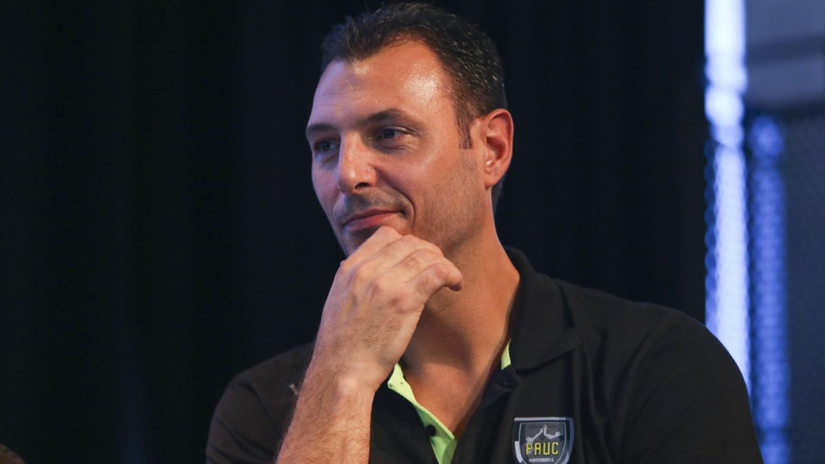 Jérôme Fernandez