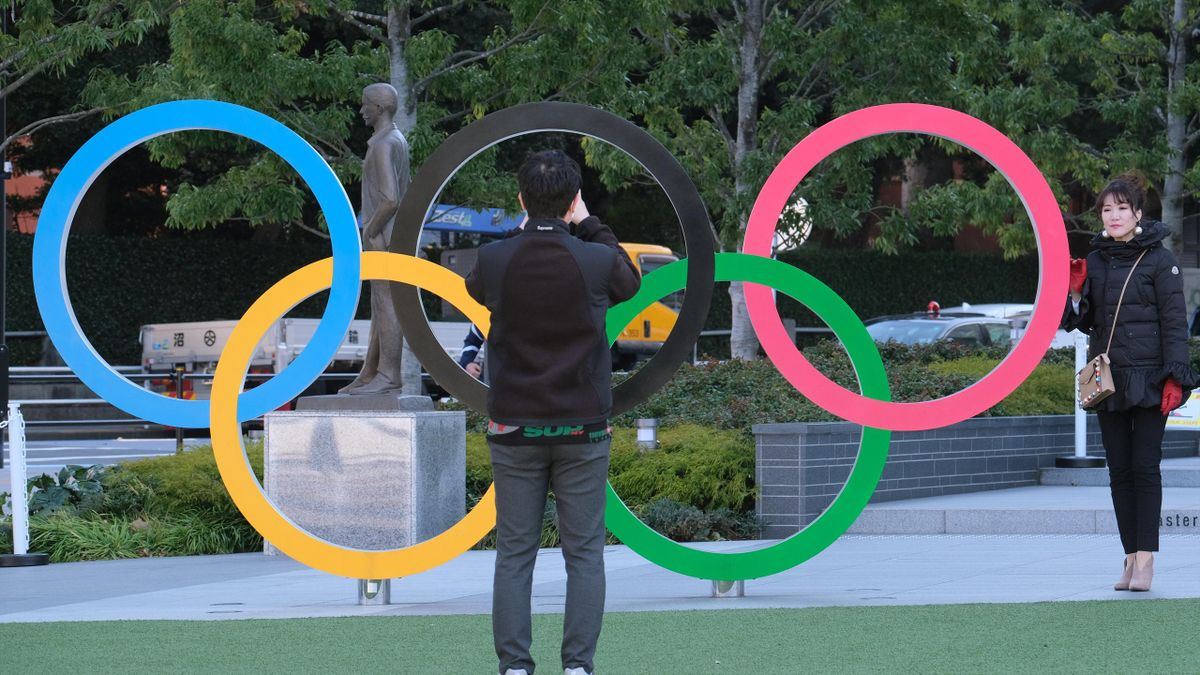 The Olympics will be held in Tokyo this summer