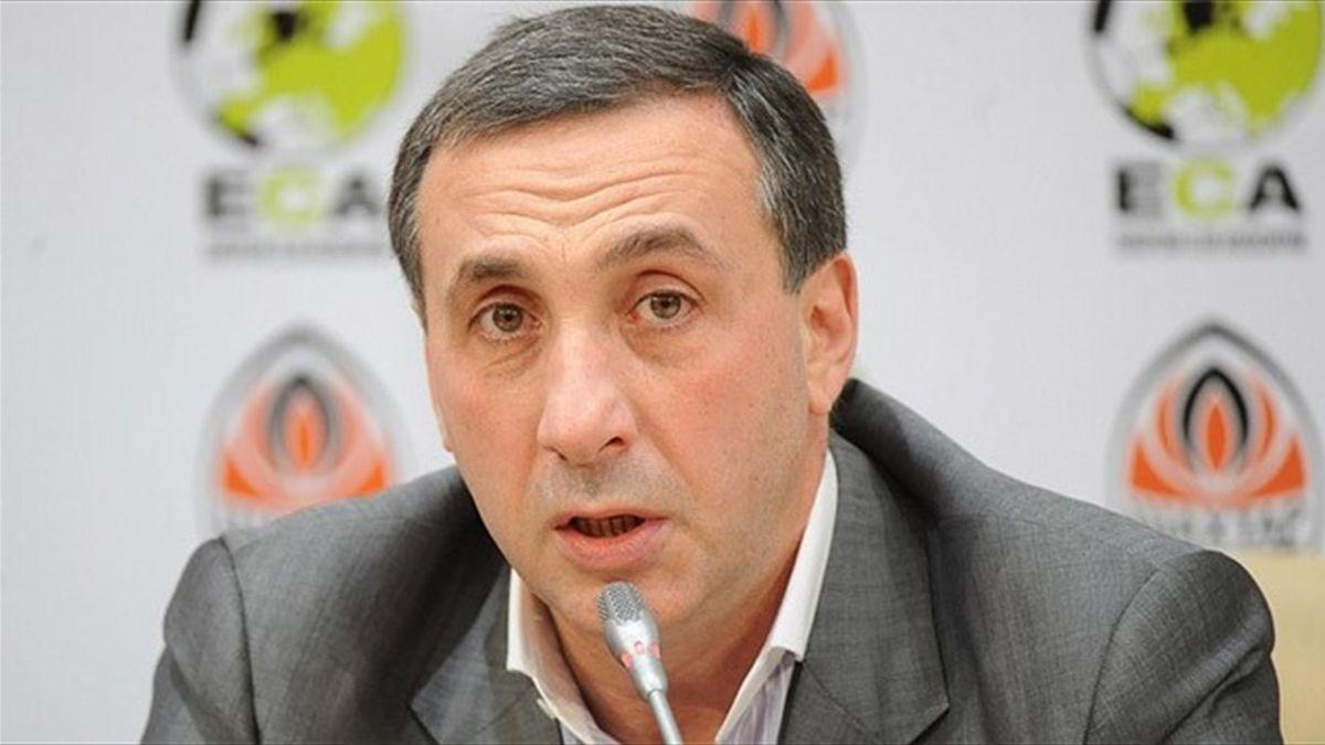Евгений Гинер (cskanews.com)