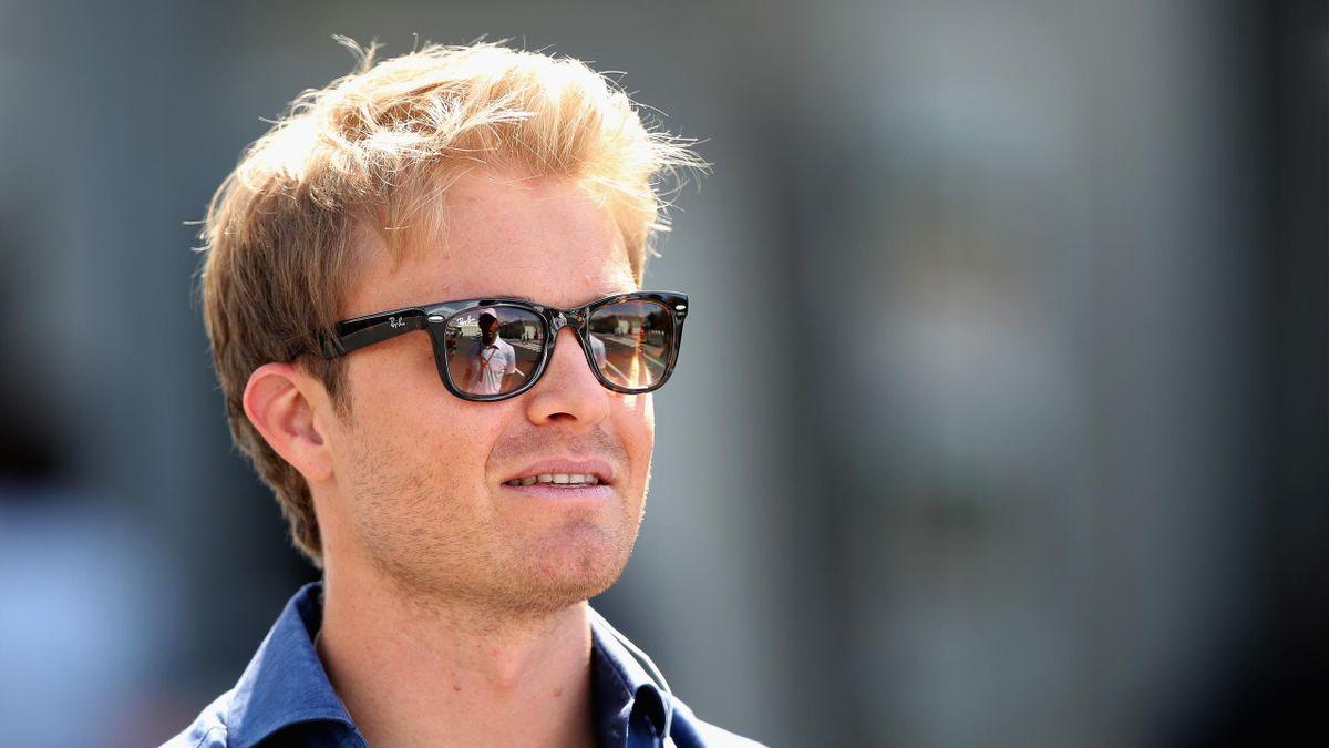 Nico Rosberg - Grand Prix of Japan 2017