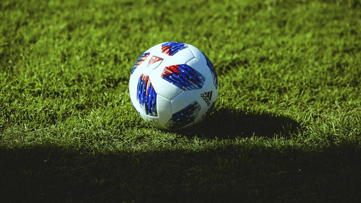 Ball MLS Adidas