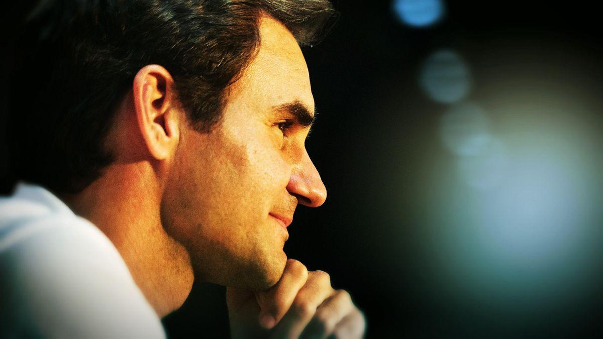 Que peut-on attendre de Roger Federer pour son retour ?