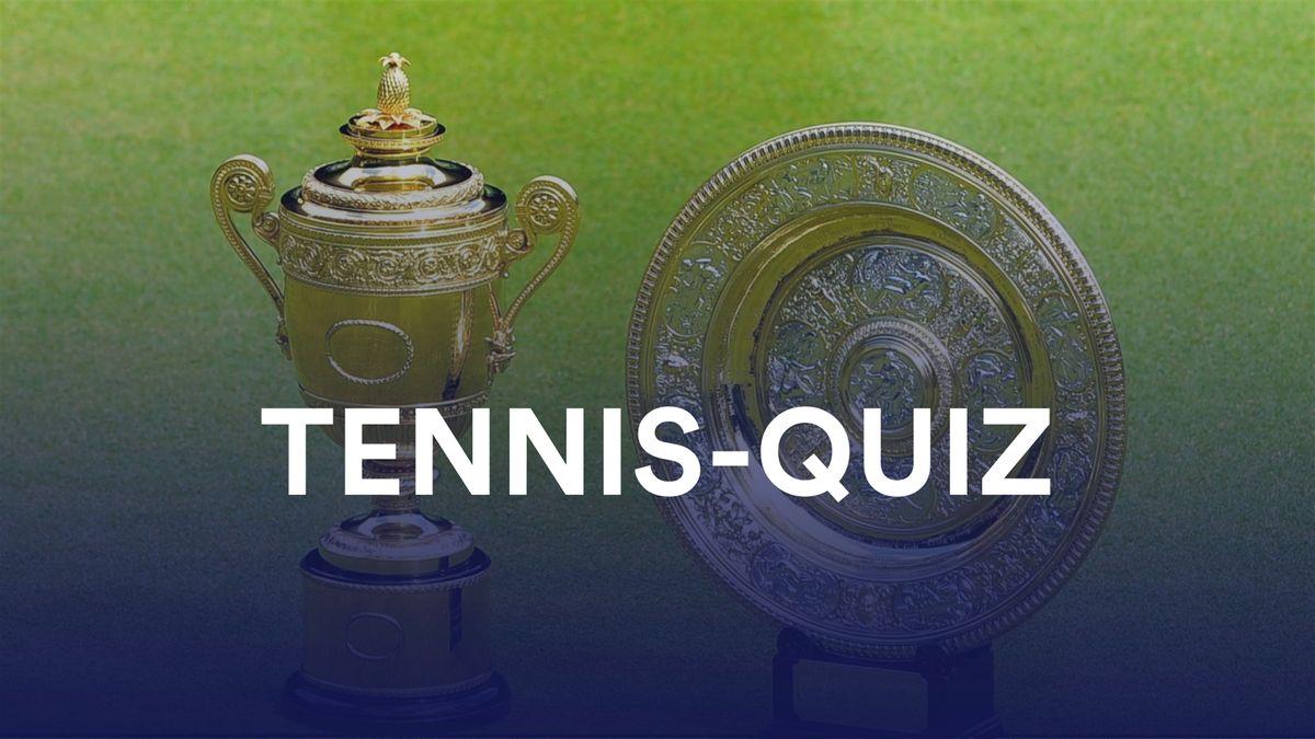 Tennis-Quiz