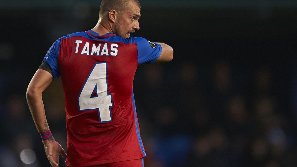 Gabriel Tamaș poate ajunge la Rapid