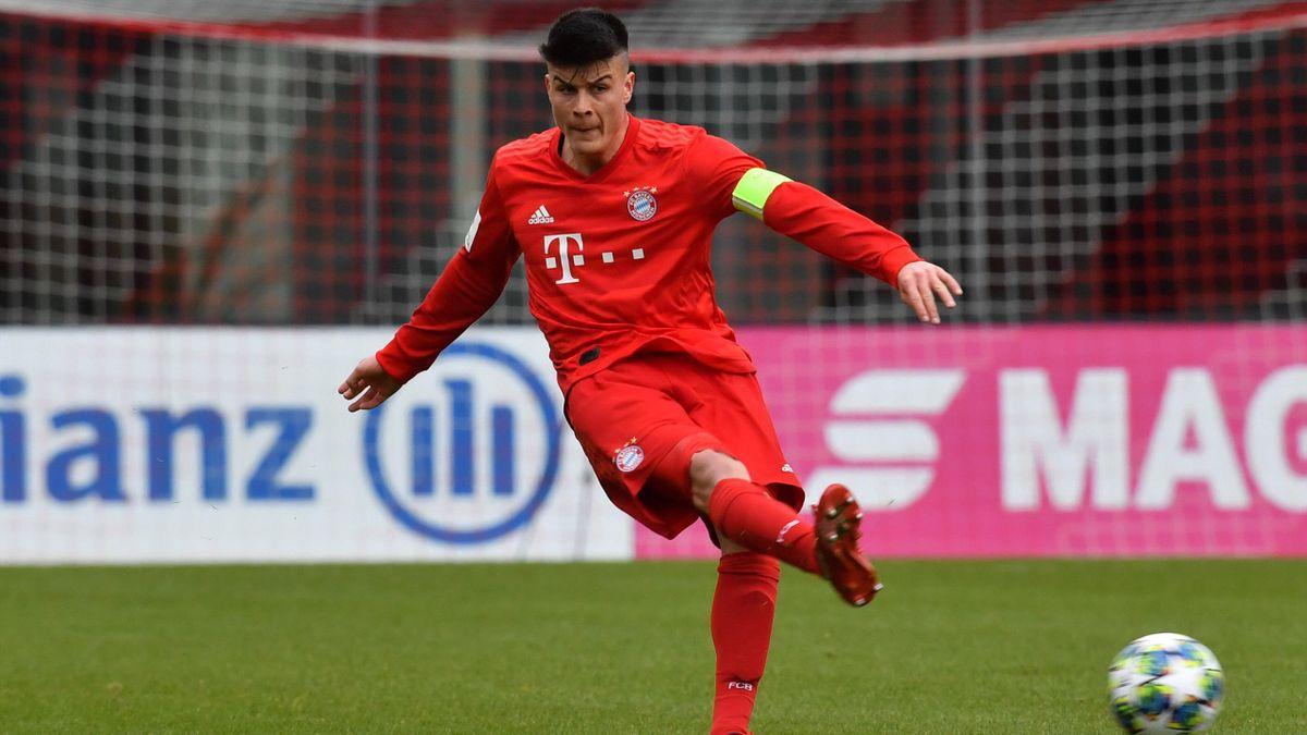 Flavius Daniliuc wechselt vom FC Bayern zu OGC Nizza