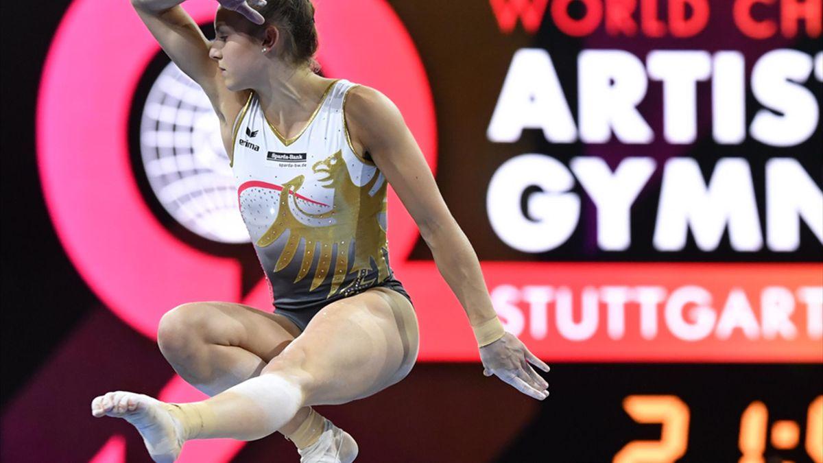 Emelie Petz fehlt verletzungsbedingt in Tokio