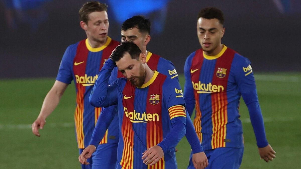 «Barcelona»