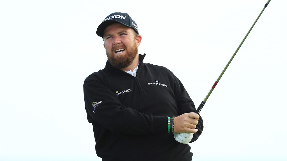 Shane Lowry - The Open 2019
