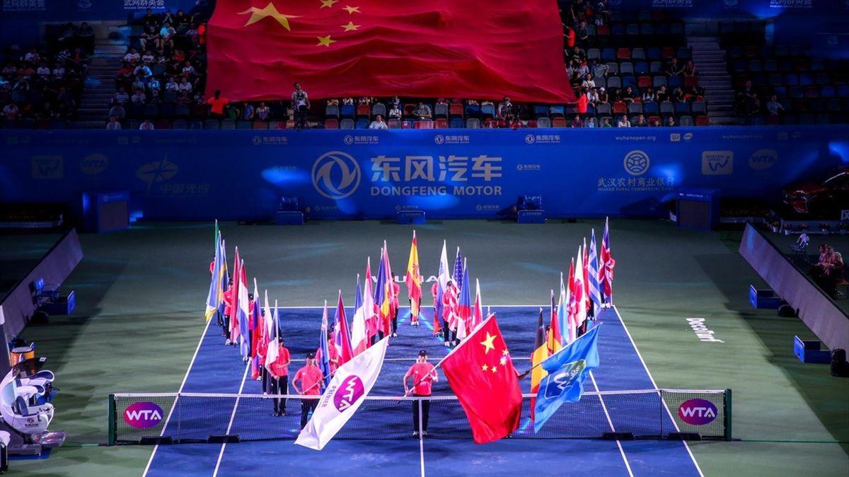 Wuhan Open  2019