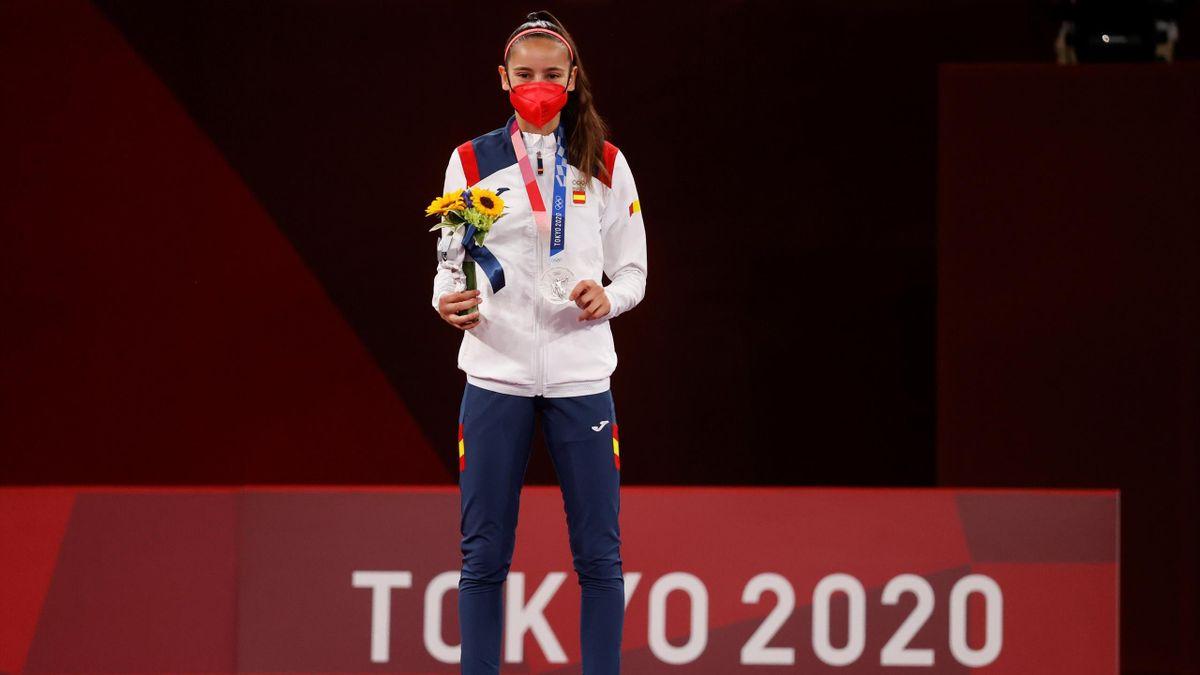 Adriana Cerezo (Tokio 2020)