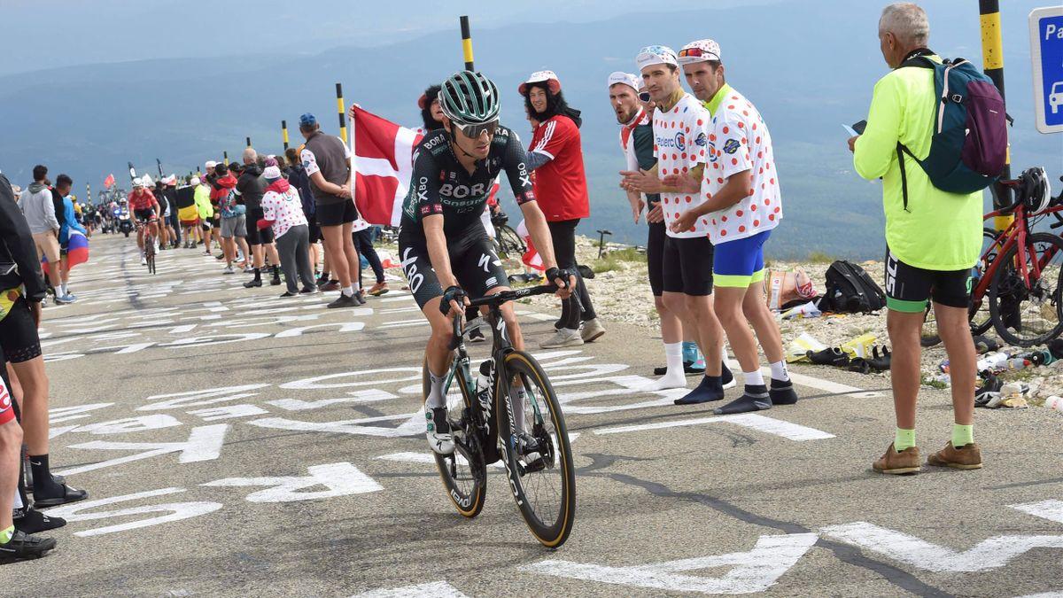 Emanuel Buchmann (Bora-hansgrohe) - Tour de France 2021