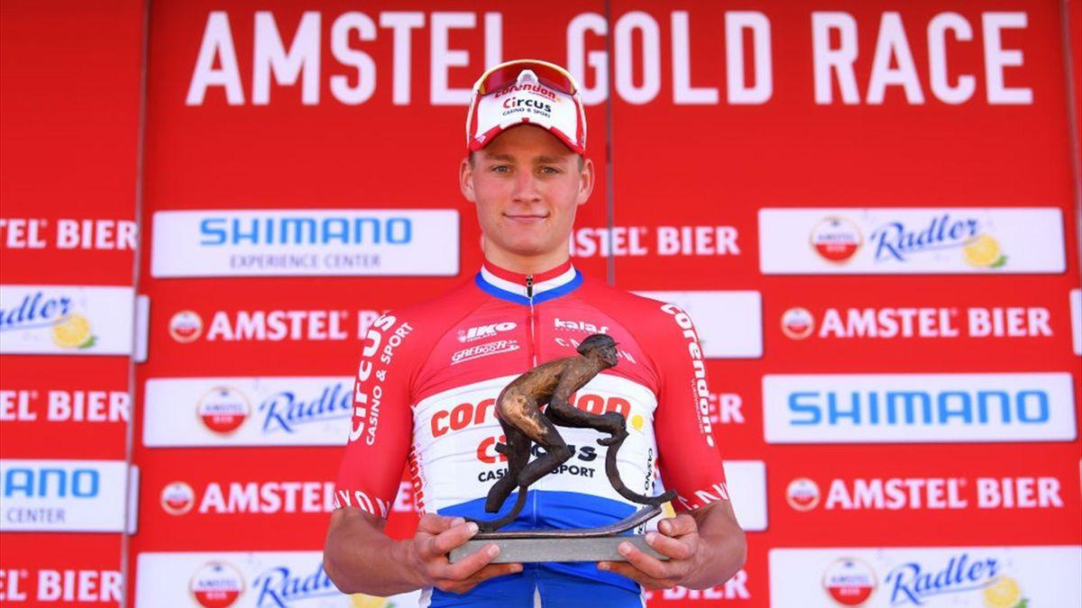 Amstel Gold Race 2019, Mathieu van der Poel