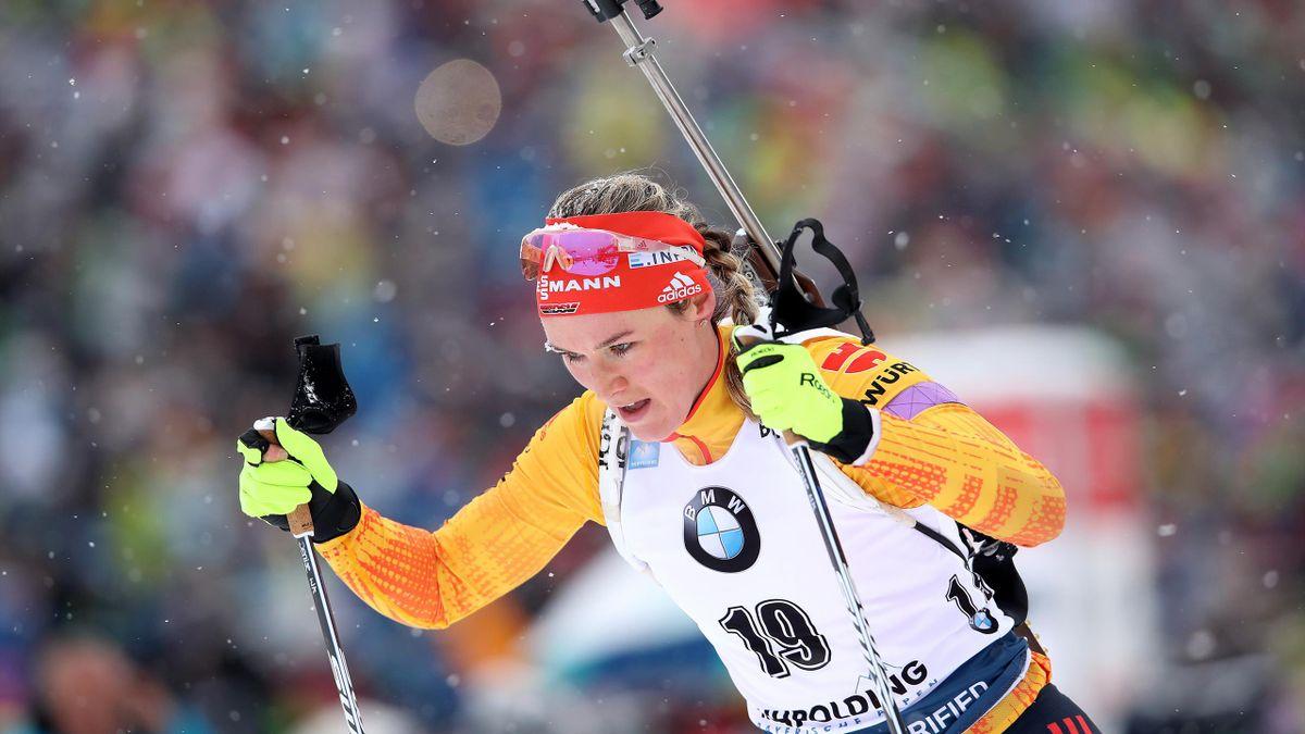 Denise herrmann in Ruhpolding