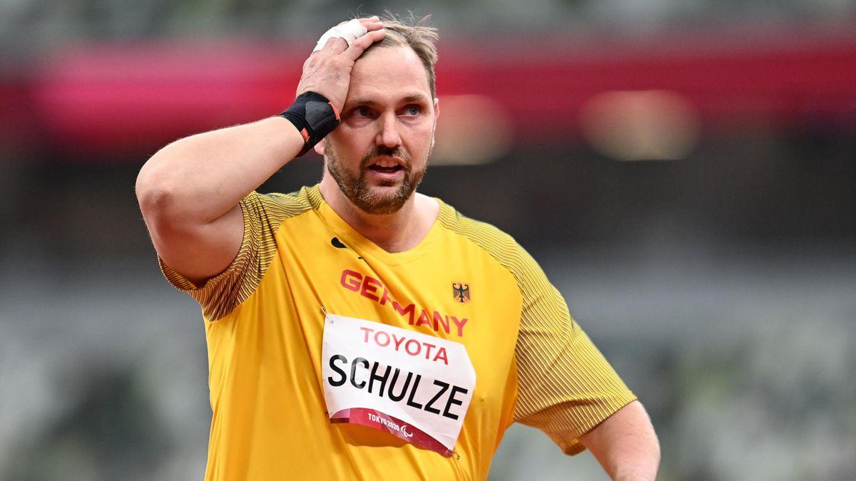 Das deutsche Team enttäuschte bei den Paralympics 2021