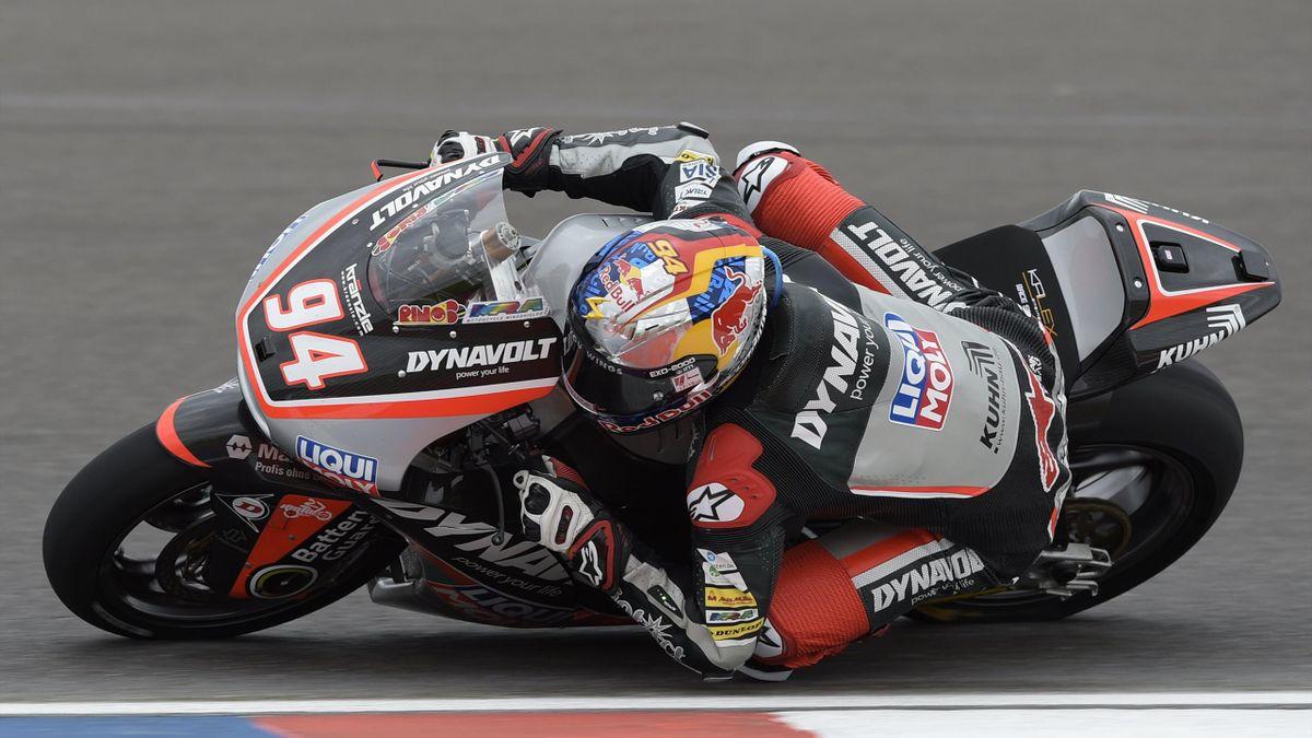 Jonas Folger startet ab 2017 in der MotoGP