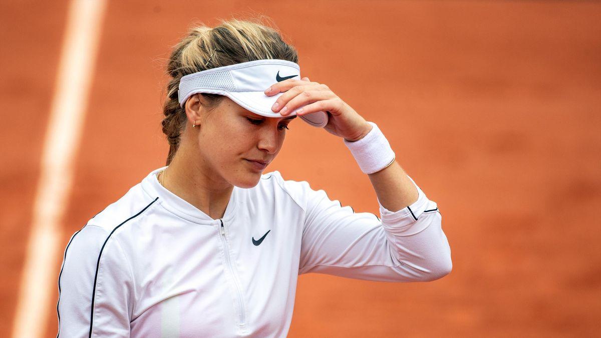 Ergebnisse Roland Garros