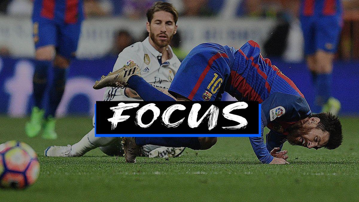 Facciamo i conti: Real Madrid e Barcellona, crisi economica senza ...