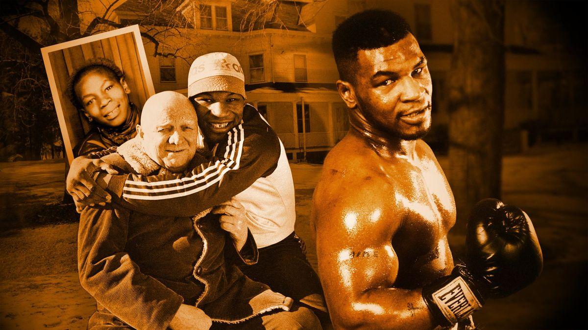 Mike Tyson - Les Grands Récits