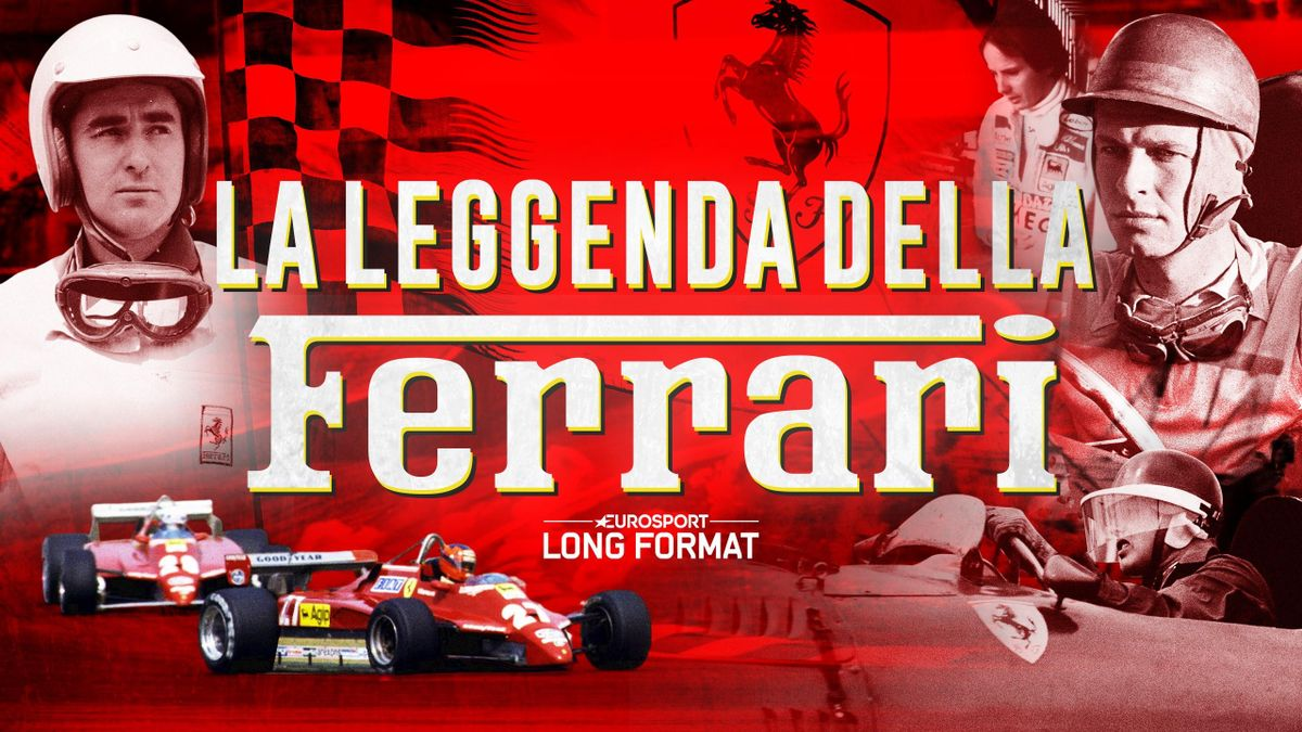 La Leggenda della Ferrari - 2