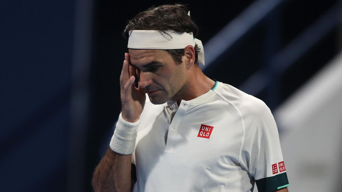 Highlights: Federer's run in Doha ends as Basilashvili claims shock win
