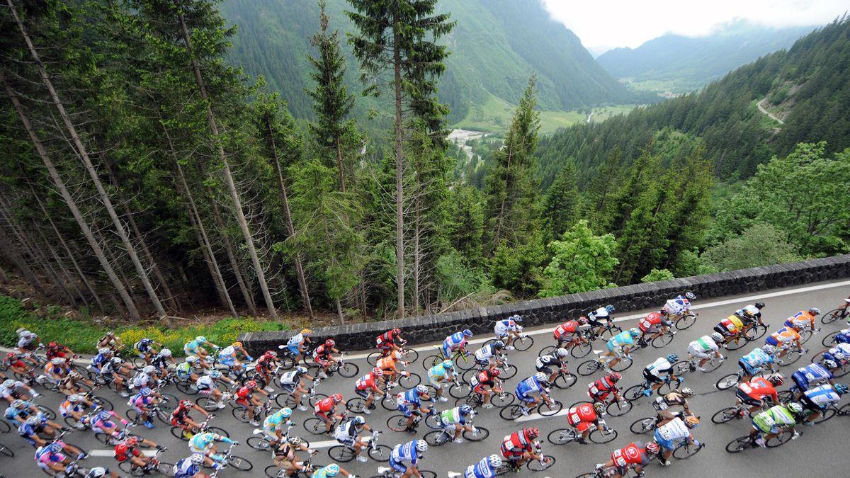 Ronde van Zwitserland 2010