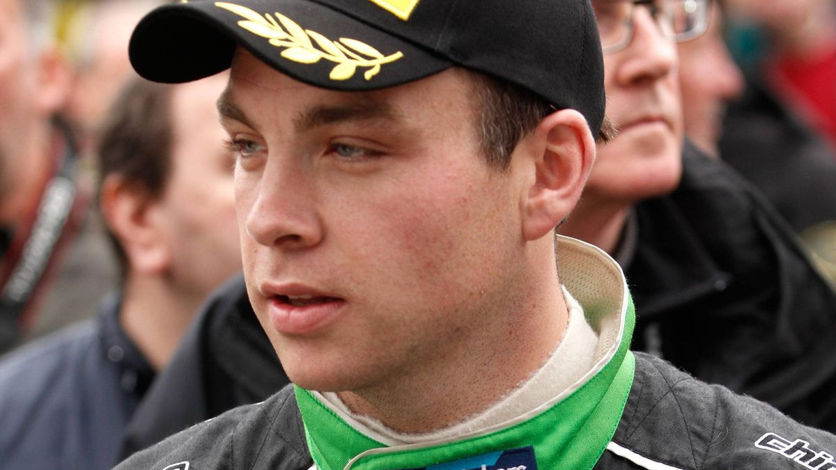 Hayden Paddon (Imago)