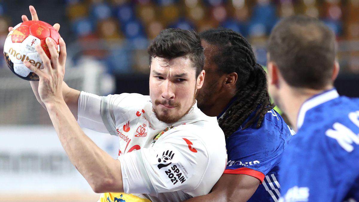 Álex Dujshebaev (España)