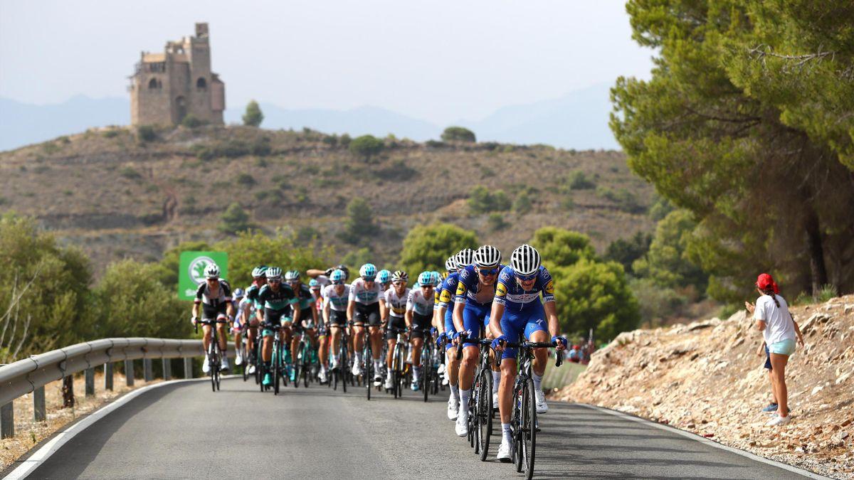 Vuelta 2018 Quick-Step
