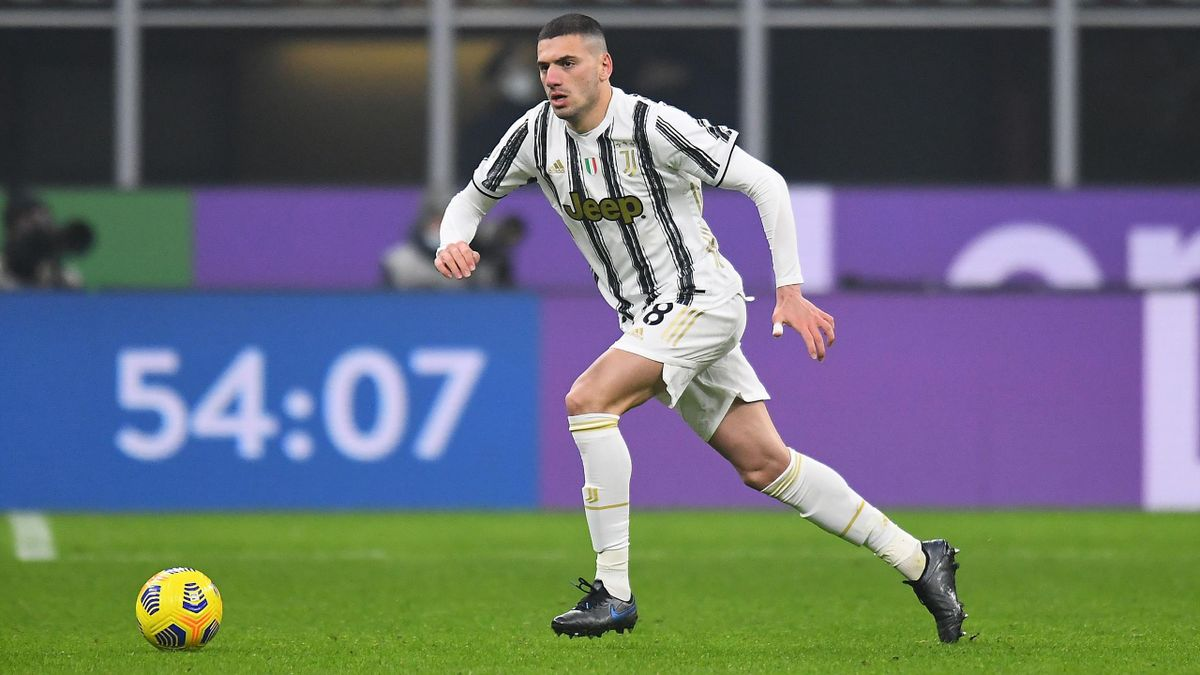 Merih Demiral (Juventus Turin)