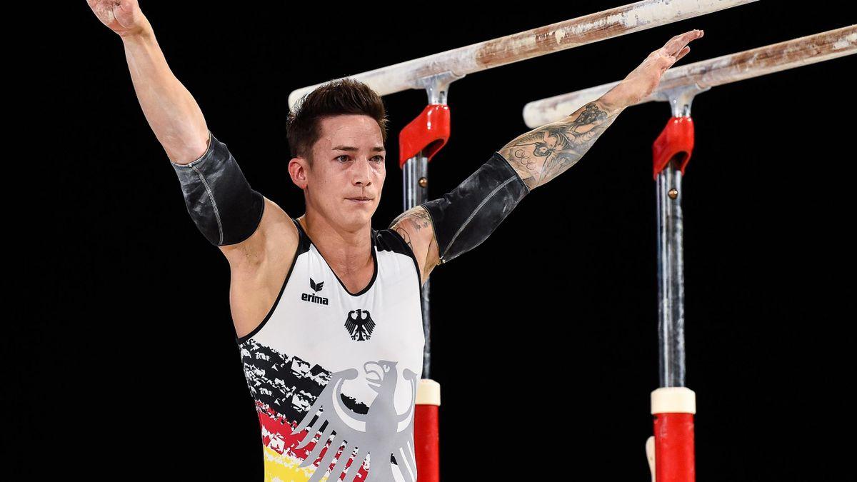 Olympia-Verzicht für Nguyen eine Möglichkeit