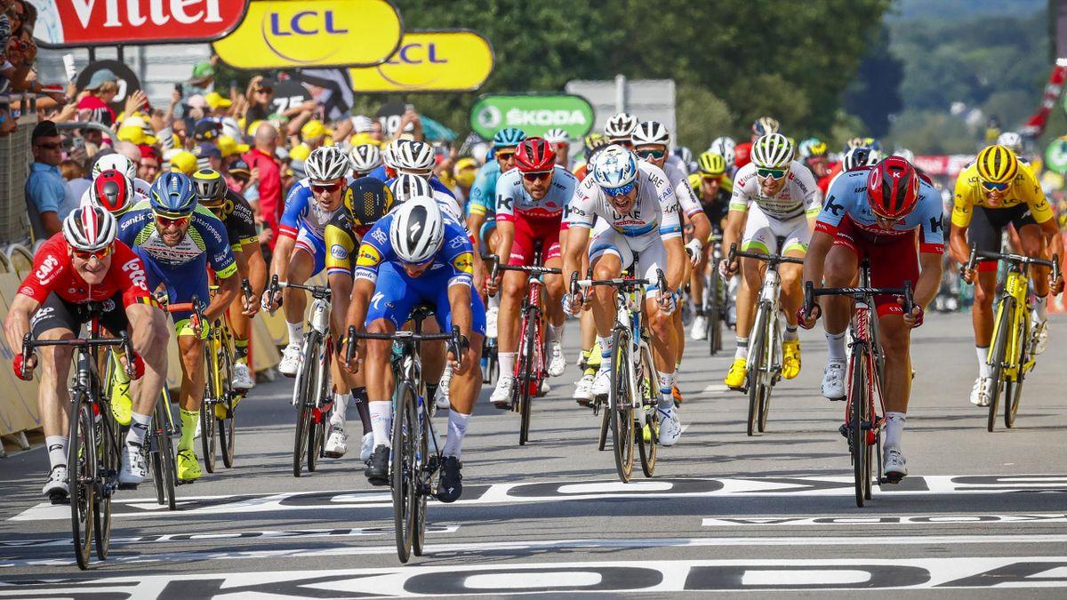 Tour de France Kristoff