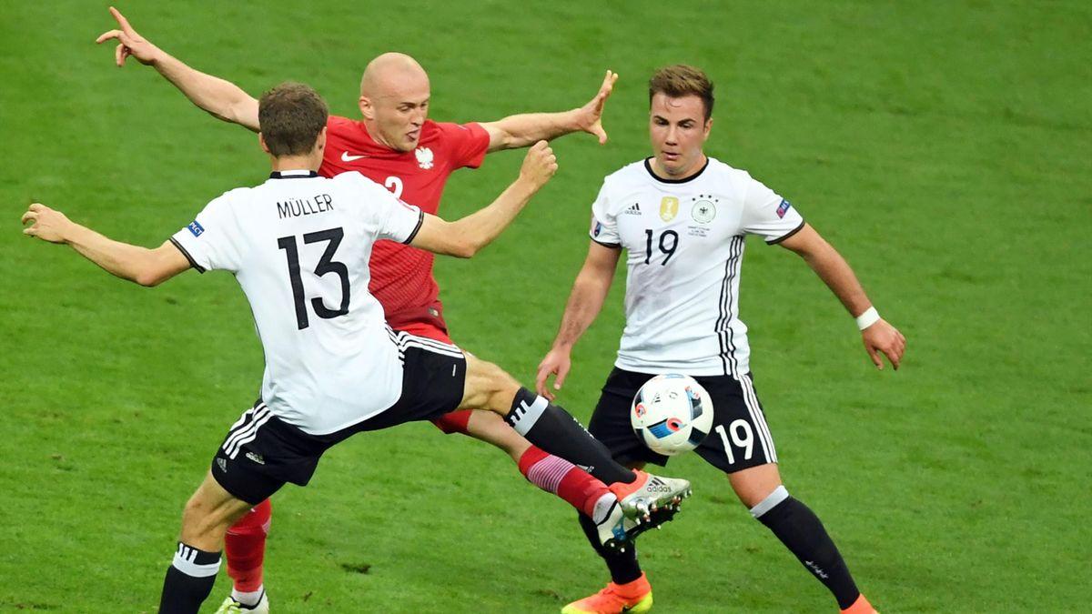 Spiel Deutschland Gegen Polen