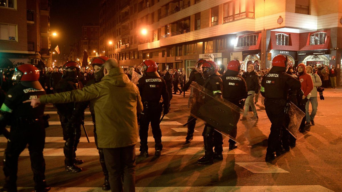 Politi Bilbao