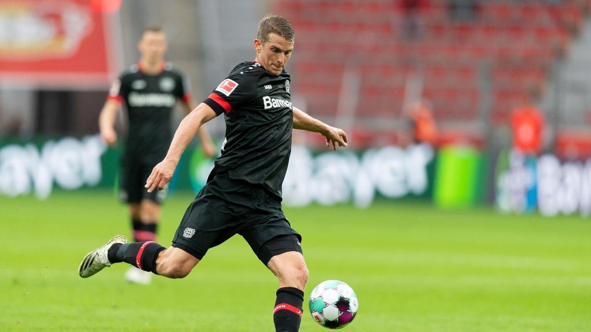 Lars Bender - Bayer Leverkusen