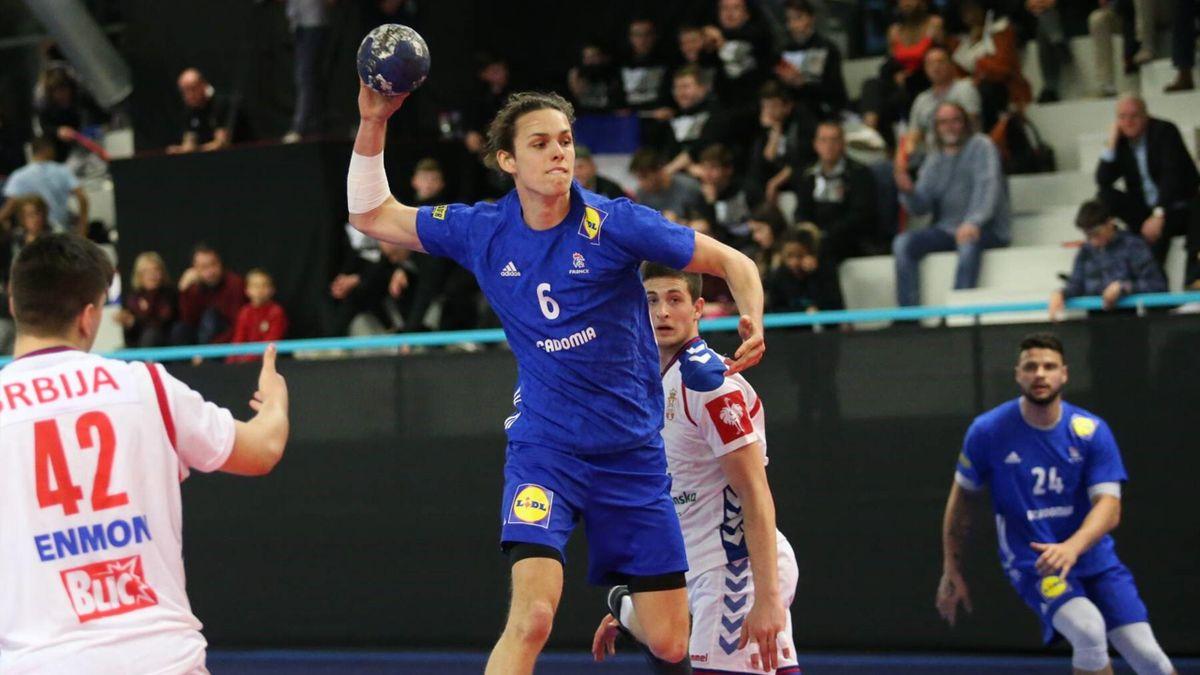 U21 Wm Frankreich Besiegt Kroatien Im Endspiel Eurosport