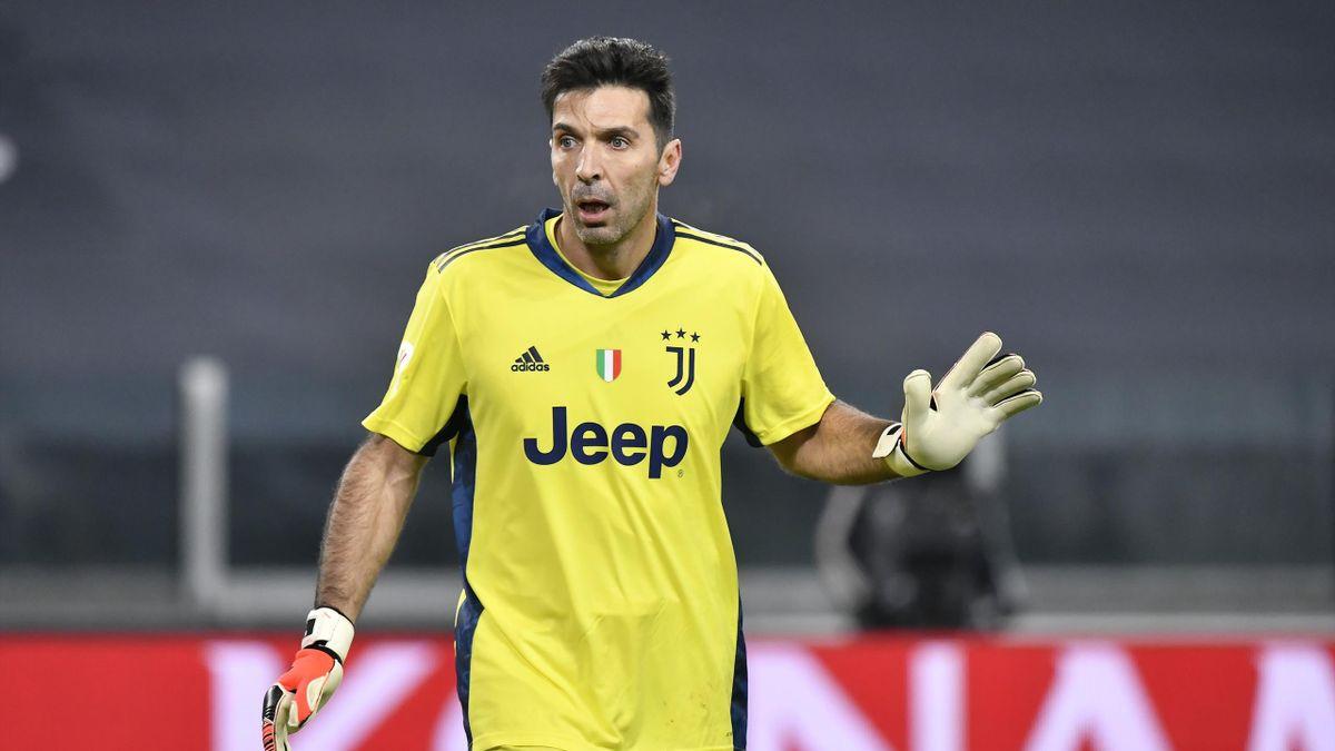 Gianluigi Buffon - Juventus Turin