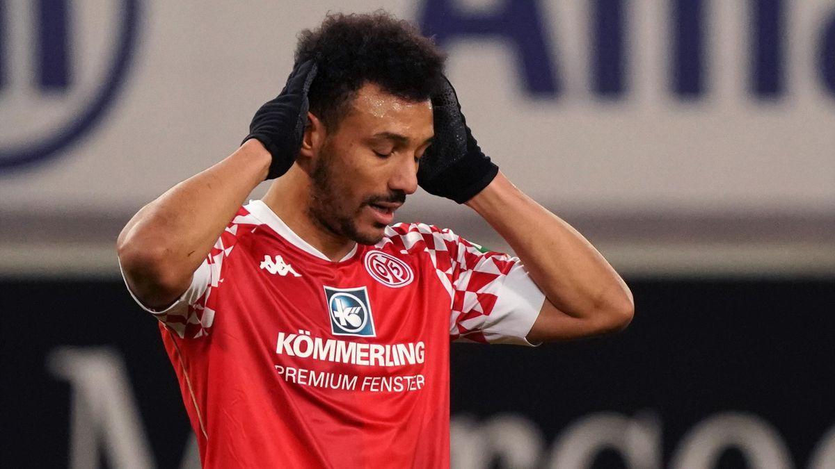 Karim Onisiwo - FSV Mainz 05