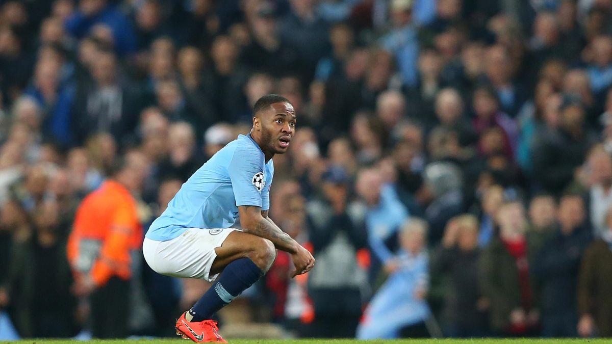 Moment crucial pentru Manchester City