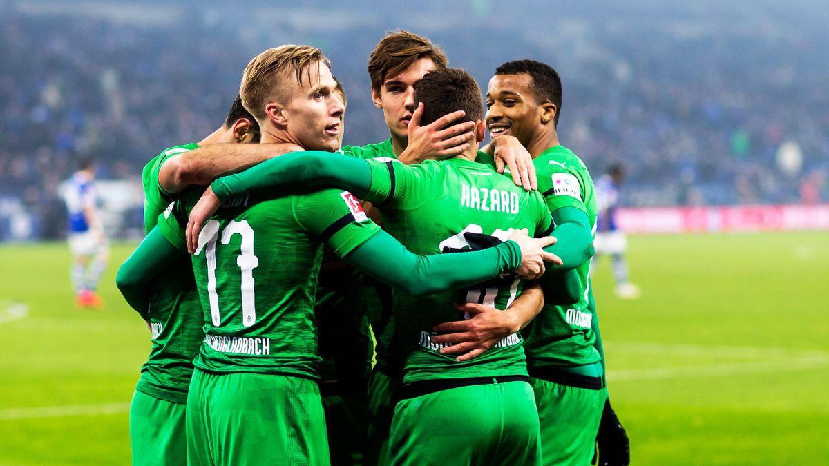 Borussia Mönchengladbach 2018/19