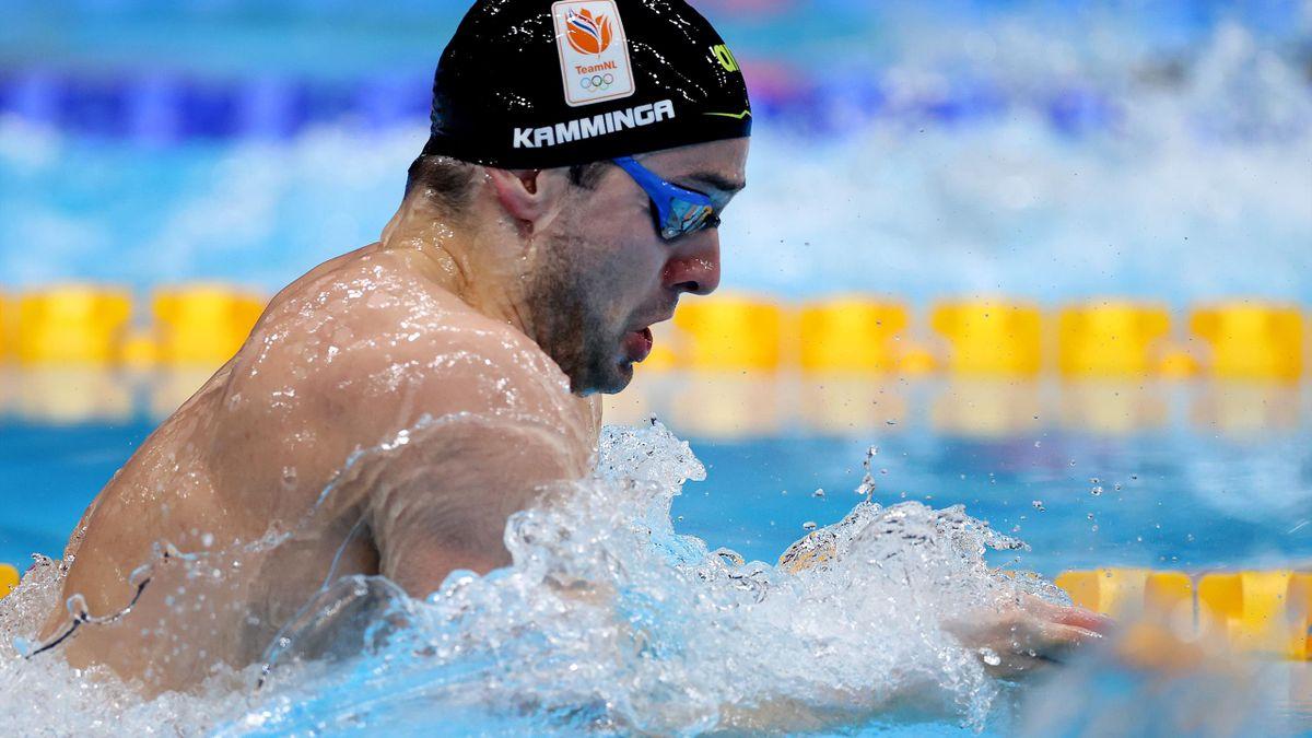 Tokyo 2020 | Inbreng Nederlandse zwemmers op dag 6