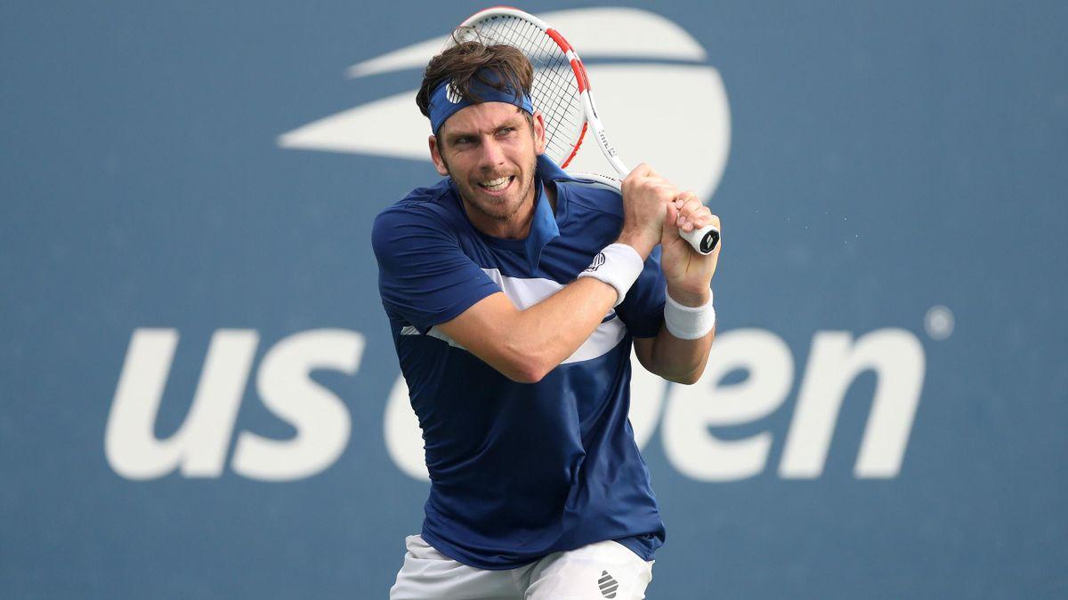 Cameron Norrie, US Open 2020