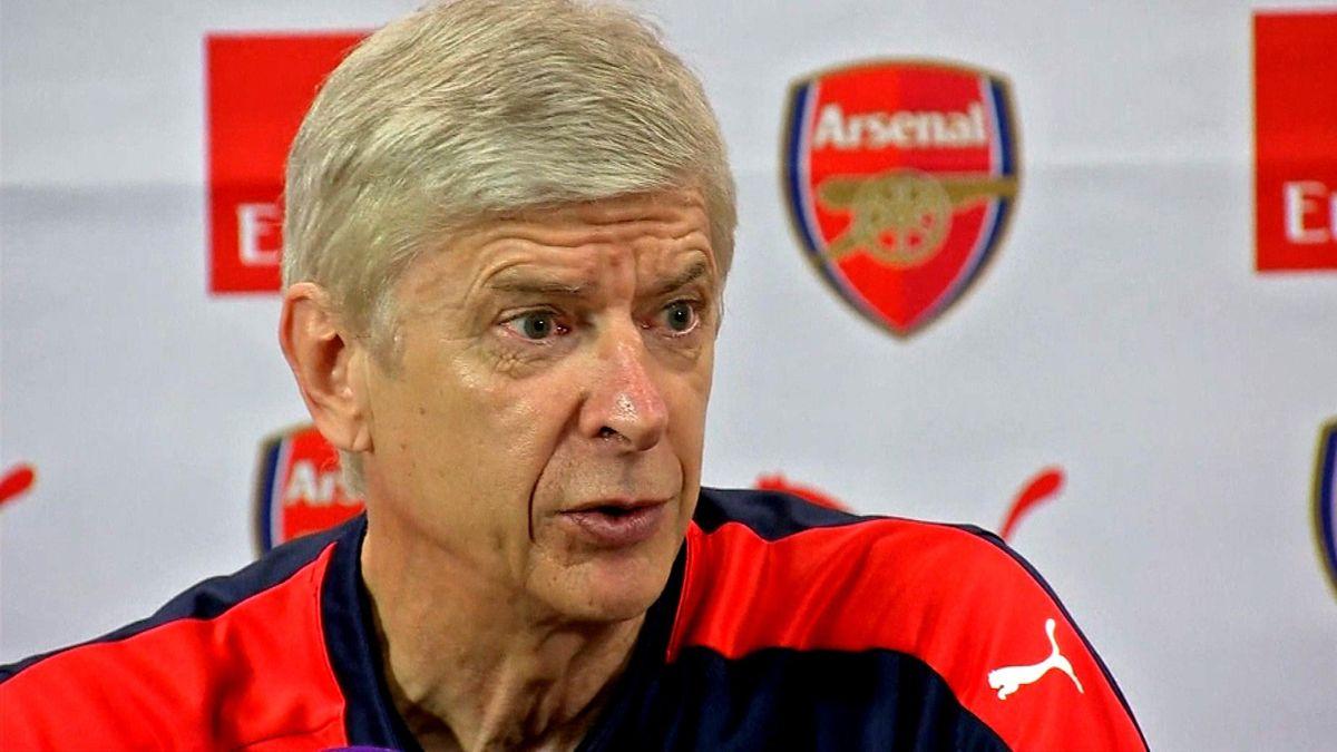 Arsène Wenger wehrt sich gegen mediale Kritik