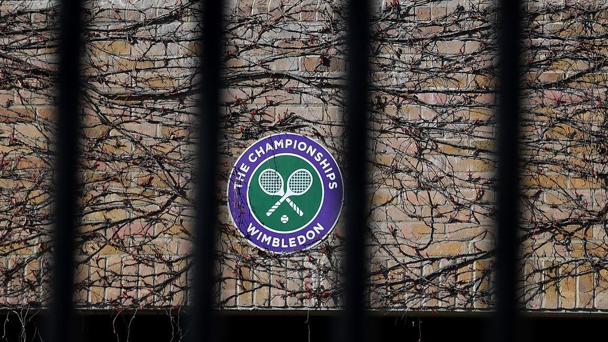 Wimbledon 2020 fällt der Corona-Pandemie zum Opfer