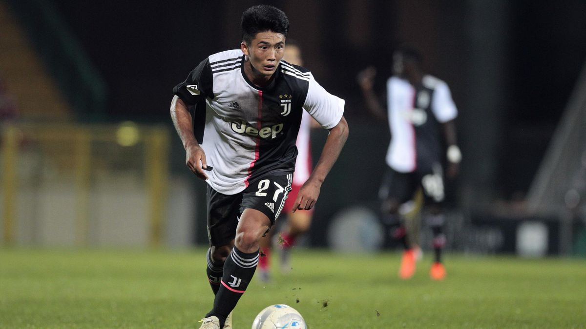 Han Kwang-song, Juventus Under 23 2019-2020 (LaPresse)